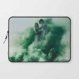 Unclear love Laptop Sleeve