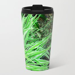 LongLeaves Travel Mug