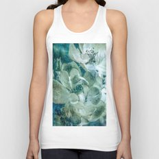 Dreaming of roses Unisex Tank Top