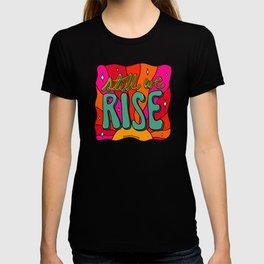 Still We Rise T-shirt