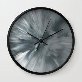 Abstract 317 Wall Clock