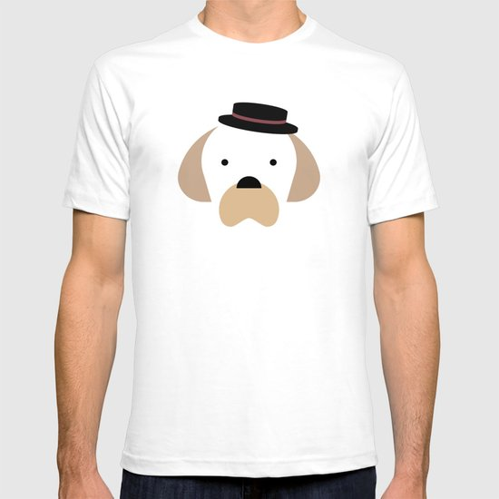 Pedigree: Retriever T-shirt