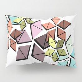 Beautifully Broken Pillow Sham