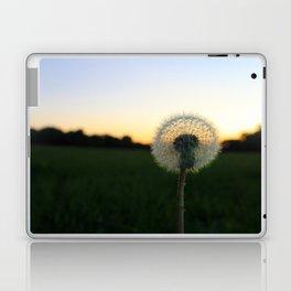 Dandelion Solo Laptop & iPad Skin