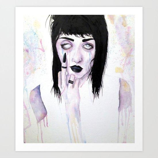 Untitled No. 1 Art Print