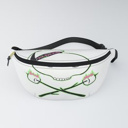 Jolly Puft Fanny Pack
