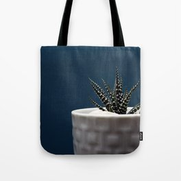 decorative plant Tote Bag