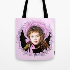 Vampire Child Claudia Tote Bag