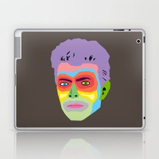 Hallo Spaceboy Laptop & iPad Skin