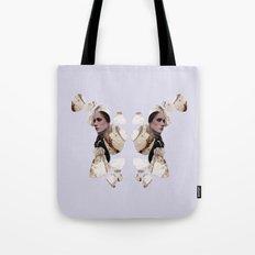 magneta Tote Bag