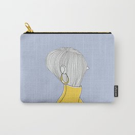 Turtleneck Carry-All Pouch