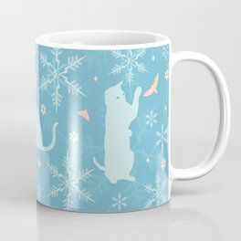 festive flurry Coffee Mug