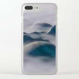 Root Clear iPhone Case
