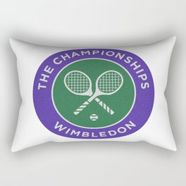 wimbledon Rectangular Pillow