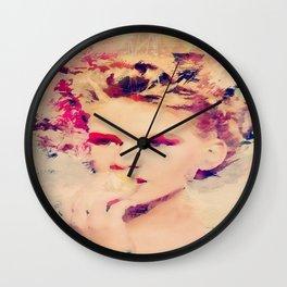 JL Wall Clock
