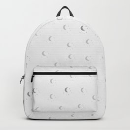 Hidden Treasures - Under the Moon Backpack