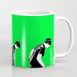 Shane Walk Coffee Mug