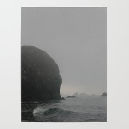 Ominous Tides Poster