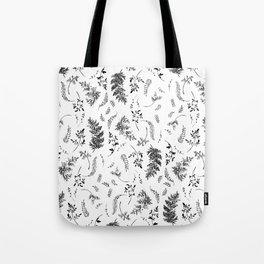 FERN PRINT Tote Bag