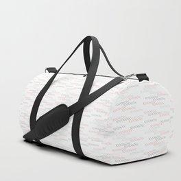 MAD AB-TUKUTUKU Duffle Bag