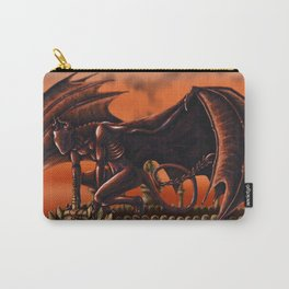 Night Gaunt Carry-All Pouch