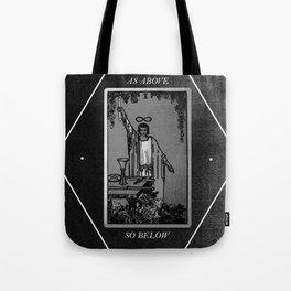 Magus Tote Bag