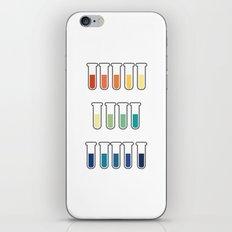 pH Indicators. iPhone & iPod Skin