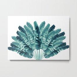 Traveler Tree Dream #1 #tropical #decor #art #society6 Metal Print