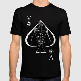 Ace of Vades T-shirt