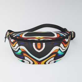 Meow Kitty 2nd in Series Fanny Pack