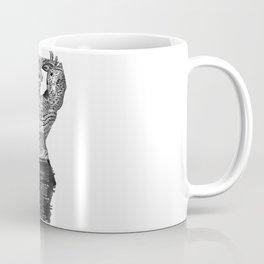 Rick Genest  Coffee Mug