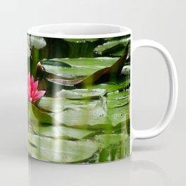 Waterlily - Study 1 Coffee Mug