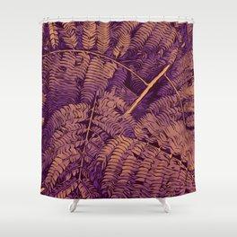 Jungle Jamboree Shower Curtain