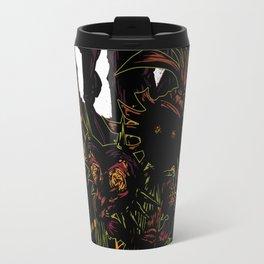 Legend of Majora's Mask Travel Mug