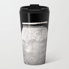 Old Pottery Travel Mug