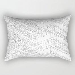 HVAC Rectangular Pillow