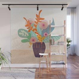 Tropic In A Pot #society6 #buyart #decor Wall Mural