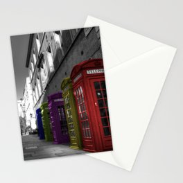 Call Me Stationery Cards