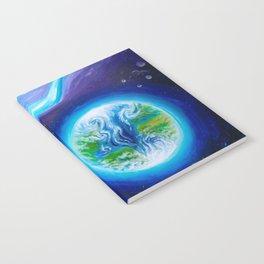 Spirit of Atlantis Notebook