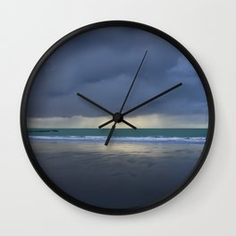 Infinite Mystery - Landscape Photography Wall Clock