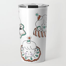 Party bois Travel Mug