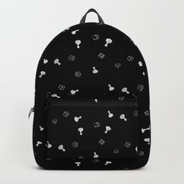 Roll the Dice Backpack