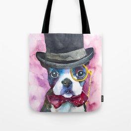 dog#25 Tote Bag