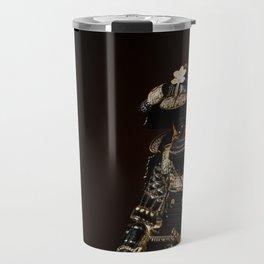 Samurai Armor Travel Mug