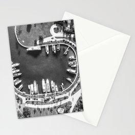 Miami Vice Florida Stationery Cards