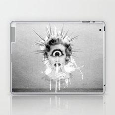 Shhh… Redux Laptop & iPad Skin