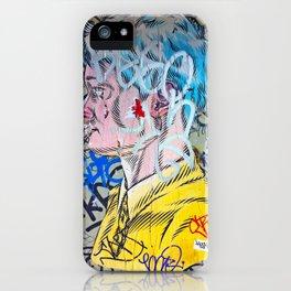 STREET ART #8 iPhone Case
