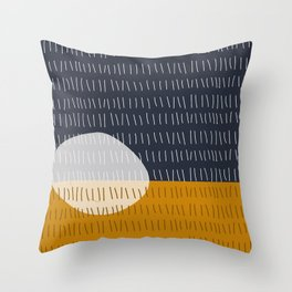 Coit Pattern 11 Throw Pillow