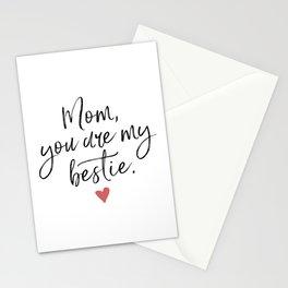 Gift for Mom Mug BFF Mother's Day Best Mom Funny Mom Mug Gift for Abuela Grandma Nana Friend Wife Gi Stationery Cards
