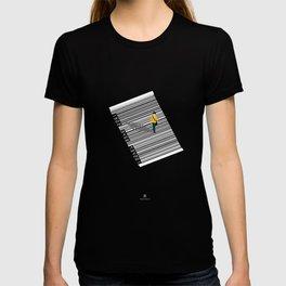 Urban Consumers T-shirt